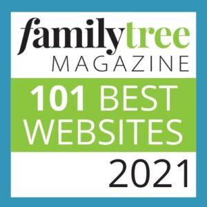 101 best genealogy websites for 2021