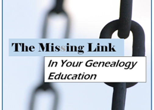 Genealogy Webinars: Genealogy Education at Home