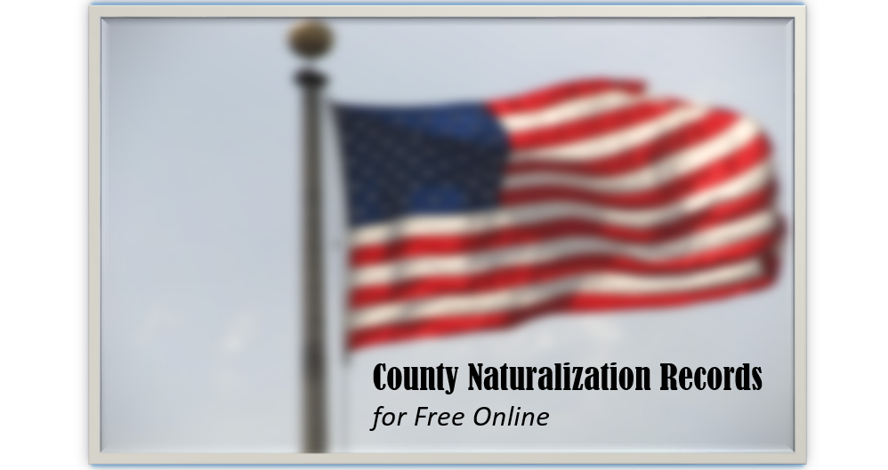 naturalization records online