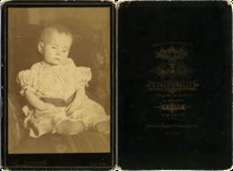 baby postmortem photos