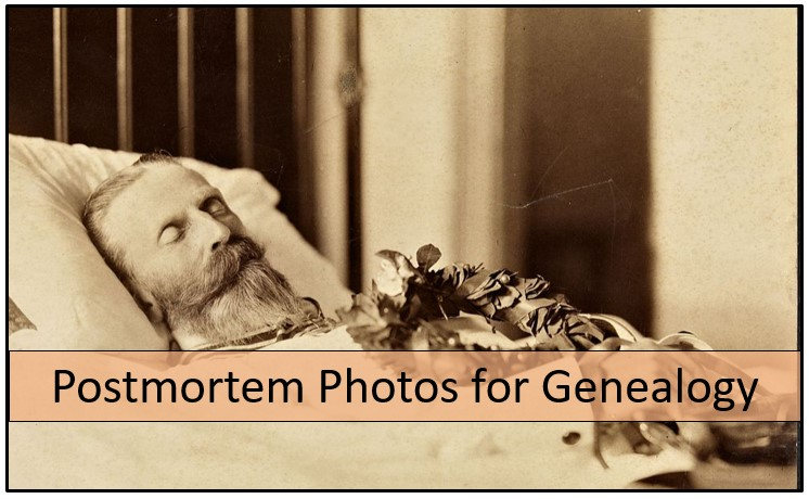 postmortem photos of sleeping person