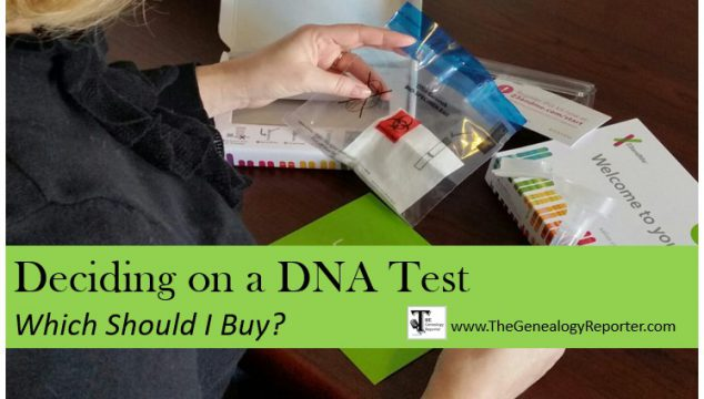 Different DNA Tests for Different Purposes: Which Do You Need?