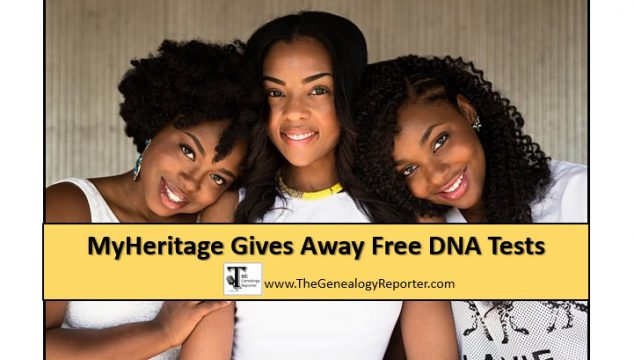 Free DNA Kits to Adoptees Looking for Their Birth Families