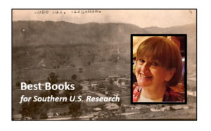 best books for southern united states research