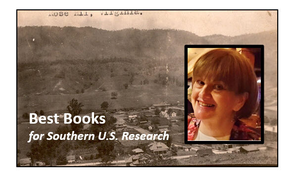 What Would Peggy Clemens Lauritzen Suggest: Best Books for Southern Research