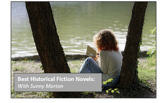 Best Historical Fiction Novels I've Read All Year: With Sunny Morton