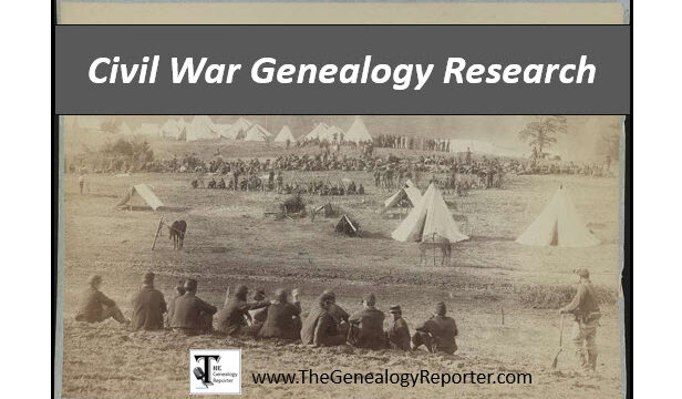 Civil War Research: Following Gordon from Capture to Death
