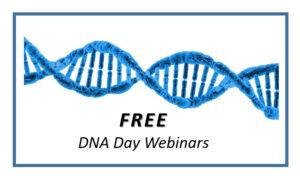 free DNA webinars from the Family History Library