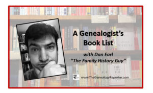book list for genealogists