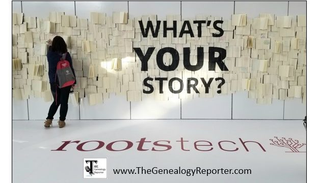 RootsTech 2020: A Day in Review