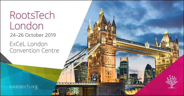 Image result for roots tech london