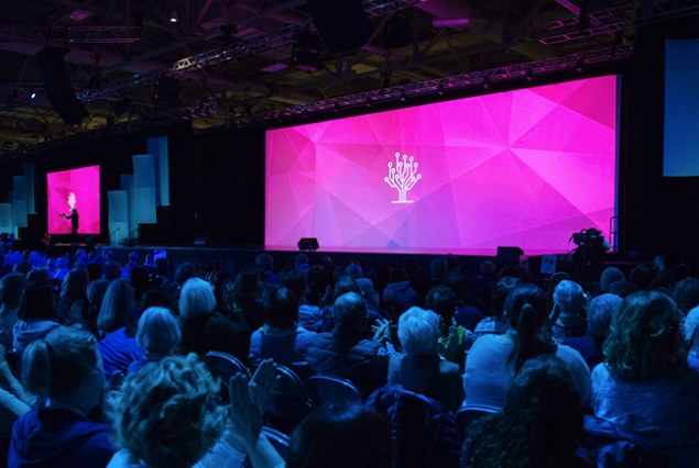 RootsTech 2020 general sessions