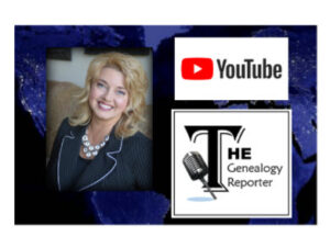 The Genealogy Reporter makes 101 Best Genealogy Websites 2021