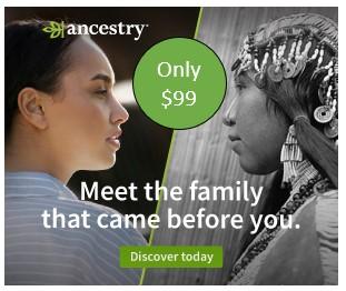 Buy Ancestry DNA Test